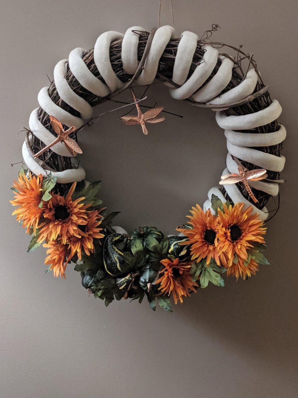 Autumn Craft Show